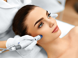 Facials - OxyGeneo 3 in 1 Facial with TriPollar $250.00